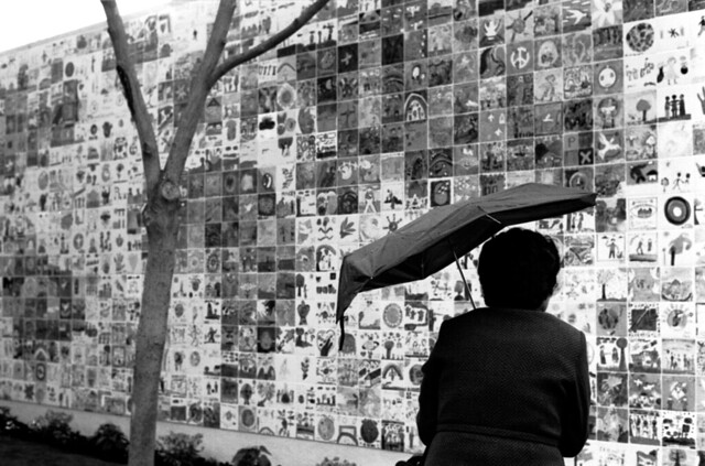 Mosaic of Hope
