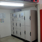 Coin Lockers in Japan