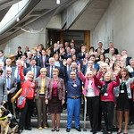 Volunteers Week Holyrood 2015 - 9096