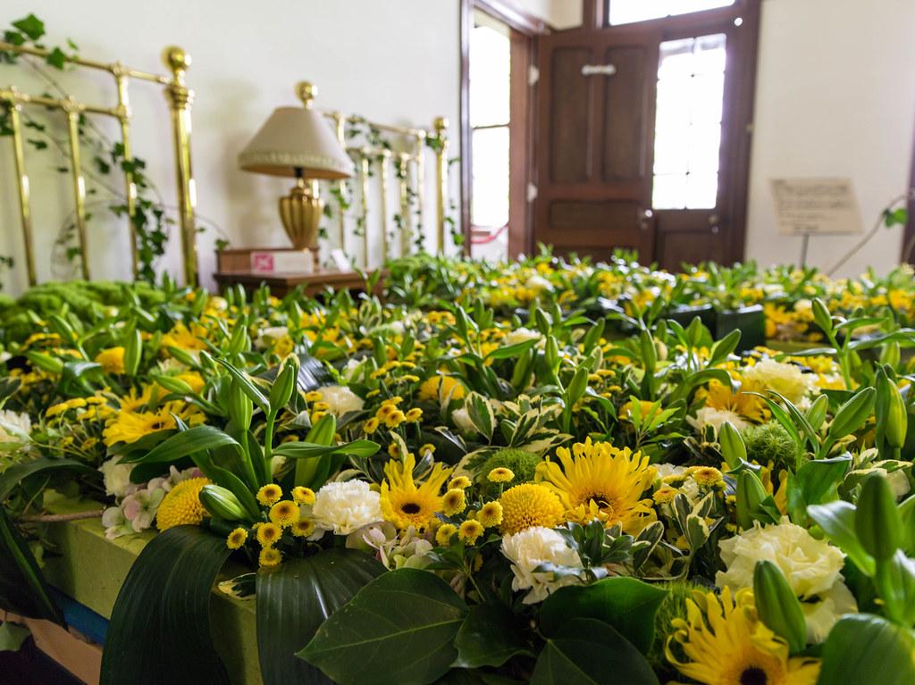 花と器のハーモニー2015⑤
