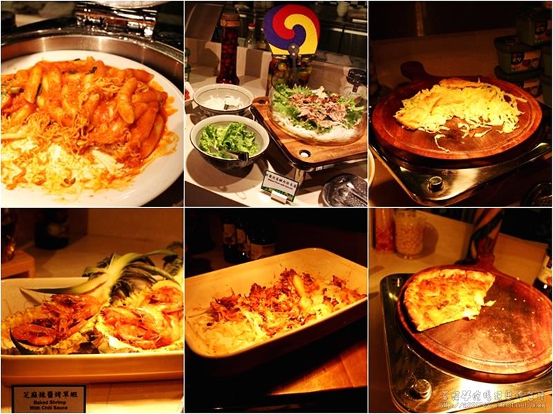 10韓式料理