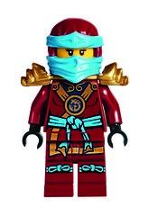 LEGO Ninjago 70751 - Nya