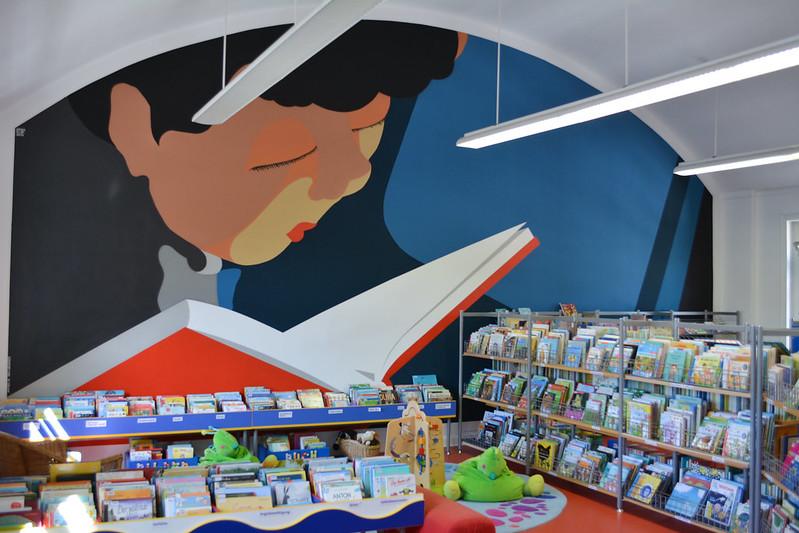 Stadtbibliothek Wuppertal