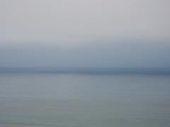 Beach and Sky Minus Beach
