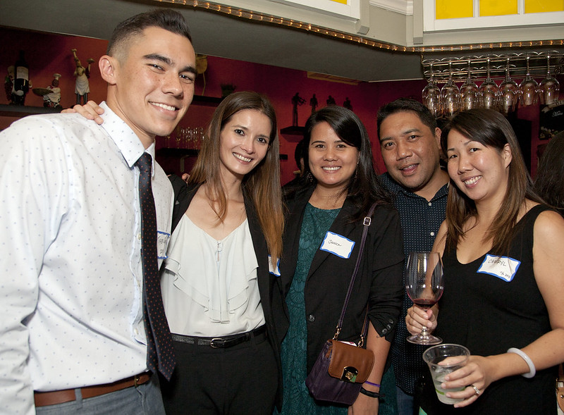 WSRSLAA: Annual Meeting & Wine Tasting