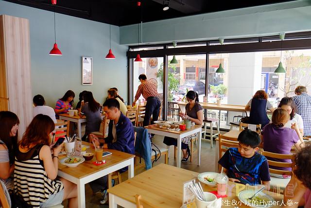 AT食在cafe,台中,咖啡,意大利麵,意式,推薦,歇業,義式餐廳,食在cafe @強生與小吠的Hyper人蔘~
