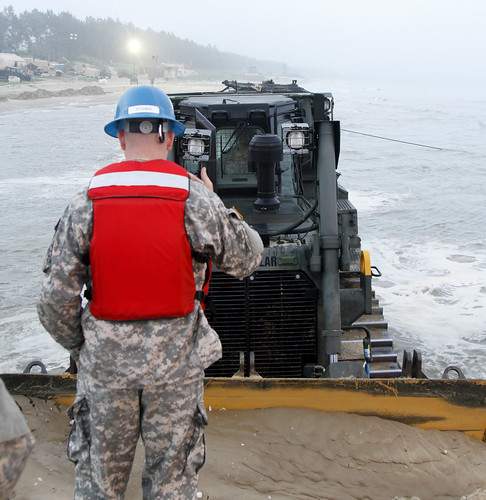 CJLOTS15 Team keeps Trident Pier mission going