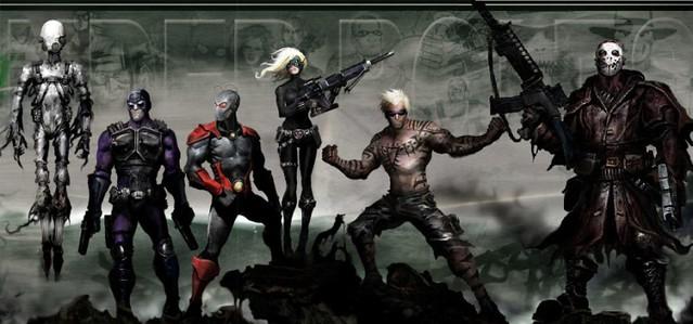 自由改變身軀尺寸的終極武器!《蟻人》其它皮姆粒子使用者揭密!