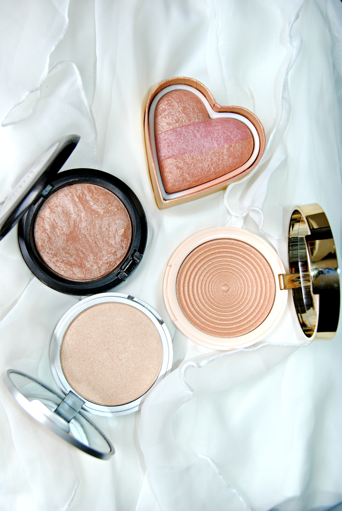 Summer Essentials - Top Highlighters (02)
