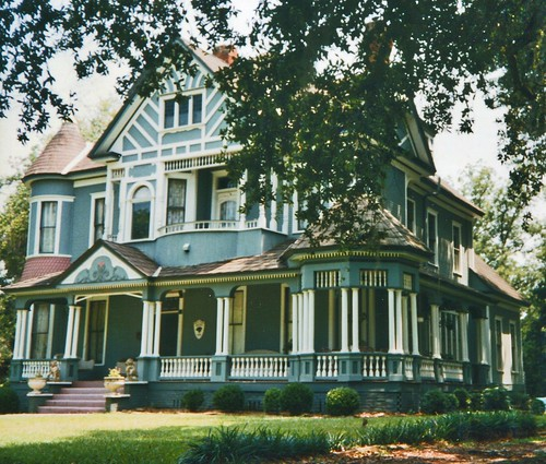 old travel house home public pool architecture swimming ga vintage georgia photo store site queenanne district style historic porch round drug register mansion bainbridge gables lumber baron attraction rexall rounds ehrlich immendorf nrhp decaturcounty onasill