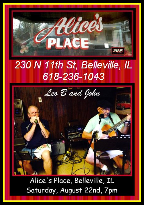Alice's Place 8-22-15