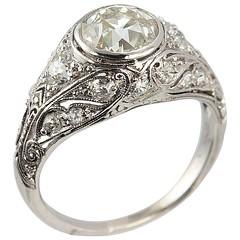 Edwardian Wedding Rings 14 Stunning  Edwardian Engagement ring