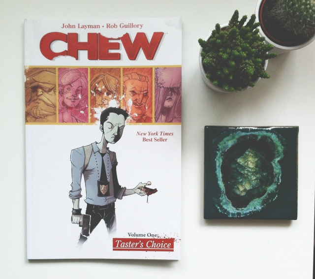 chew vivatramp book blog