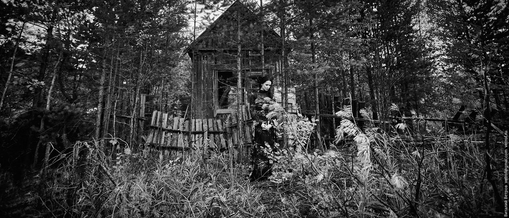 Фотосессия Татьяны Бенедюк.
