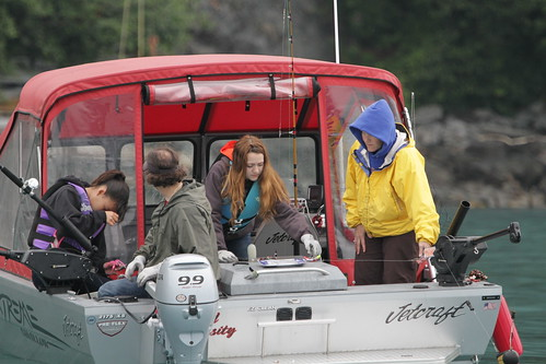 2015 Women's Silver Salmon Derby