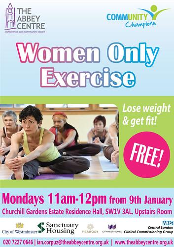 women-only-exercise-Churchill-2017