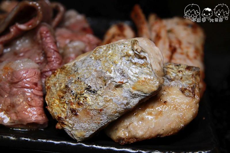 台中帝王蟹吃到飽3 056