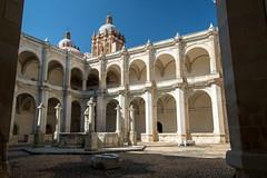 Santo Domingo cultural centre