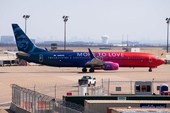 N493AS DS6_2715 2017_02_12 ASA B737-990ER N493AS 'More to Love'  _KDFW TX 00