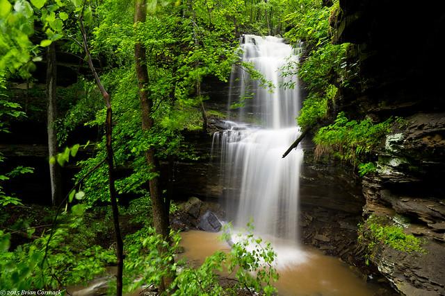Acord Hollow Falls