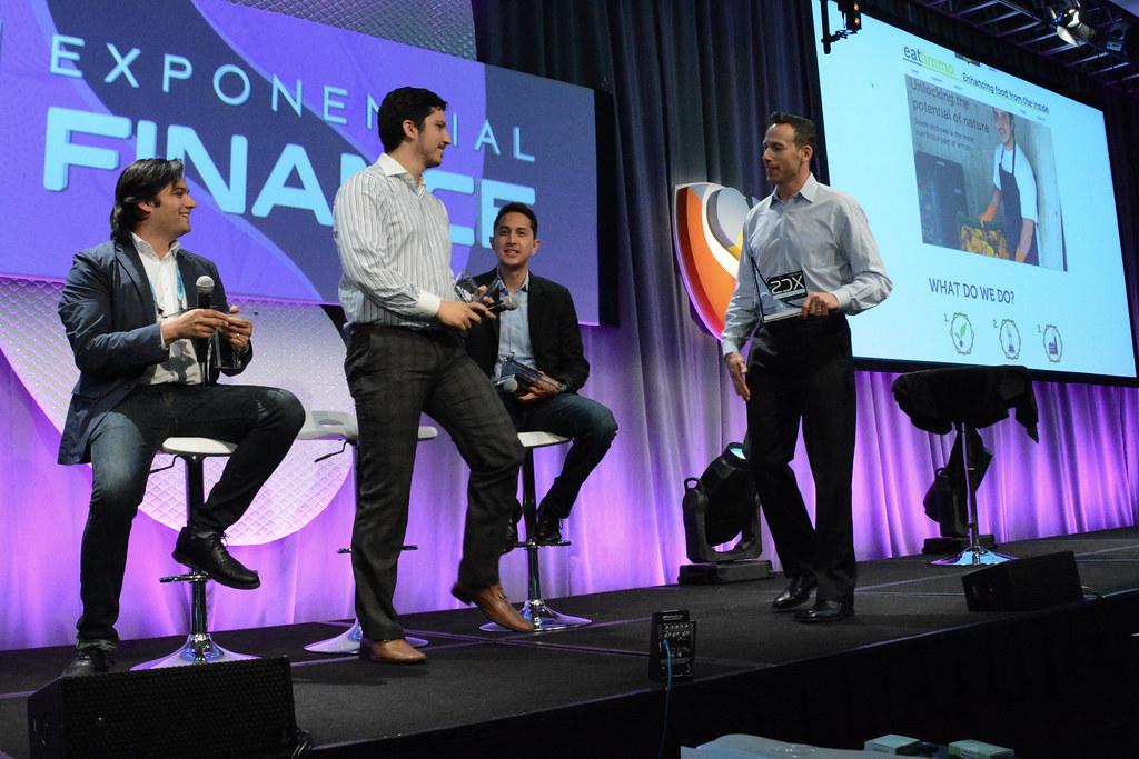 Exponential Finance | XCS Challenge Final Round
