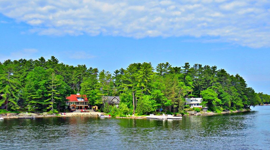 Hotels Near Port Carling Ontario