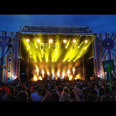 June 13, 2015 - 22:47 - #bestivalTO what a fantastic weekend of music.