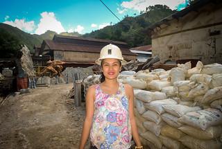 Janna Balatoc Mines