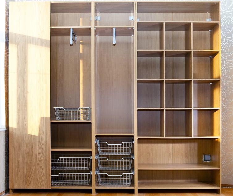 Armarios y dormitorios en los montesinos kitchens emilio for Dormitorios y armarios