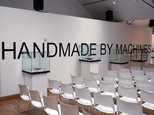 Handmade By Machines - 2015 - 23