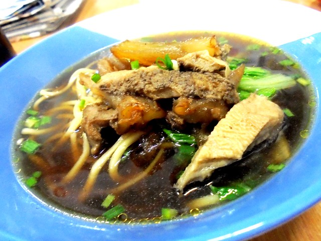 Stall 52 beef noodle special 2