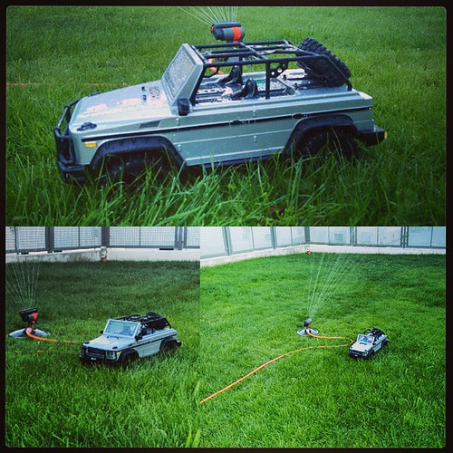 Banggood HG P402 #waterproof #test #scale #crawler #recong6 #testcar