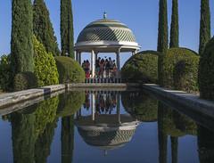 Jardín Botánico La Concepción. Málaga