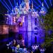 Birthday Girl - Happy 60th Disneyland! by Gregg L Cooper
