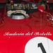 Alfa Romeo T33/3 by Auto Delta by John Gulliver