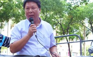 竹塘鄉農會總幹事詹光信