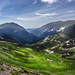 View from Alpine Visitor Center in RMNP by neil_berget