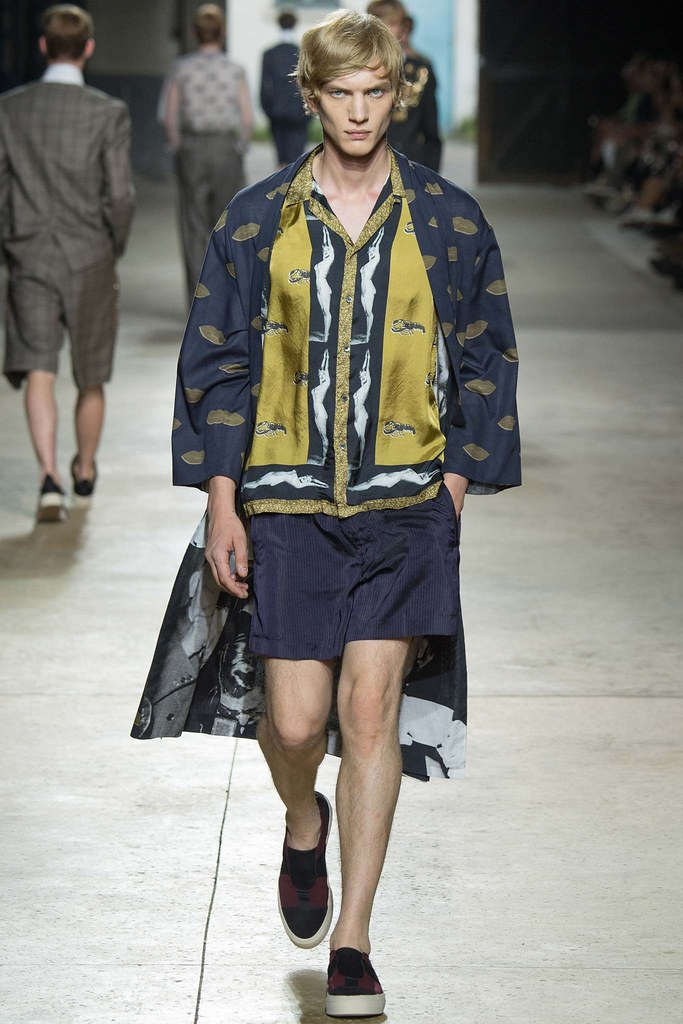 Paul Boche3695_SS16 Paris Dries Van Noten(VOGUE)