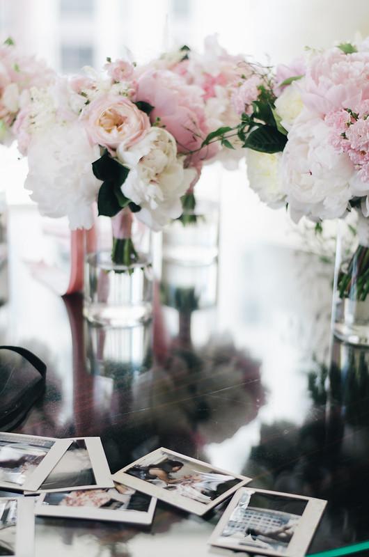 Wedding Polaroids on juliettelaura.blogspot.com