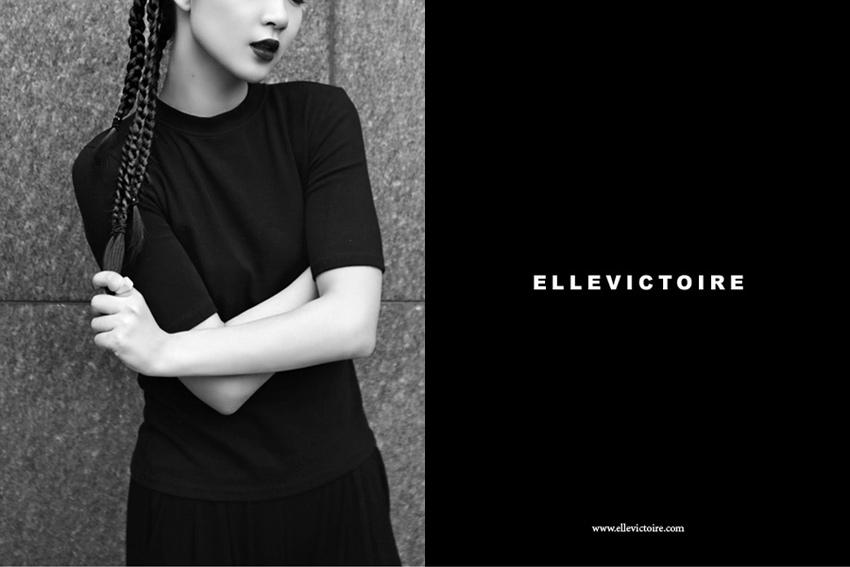 ELLEVICTOIRE Campaign 1