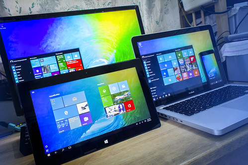 Windows 10 Devices