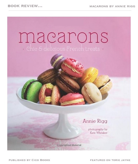 Macarons by Annie Rigg-01
