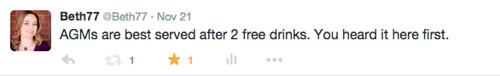 my tweets 22