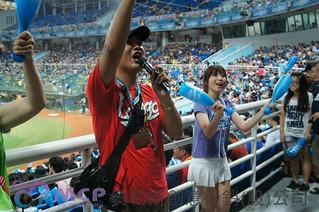 緯創棒球日