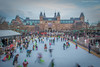Winter at the Museumplein