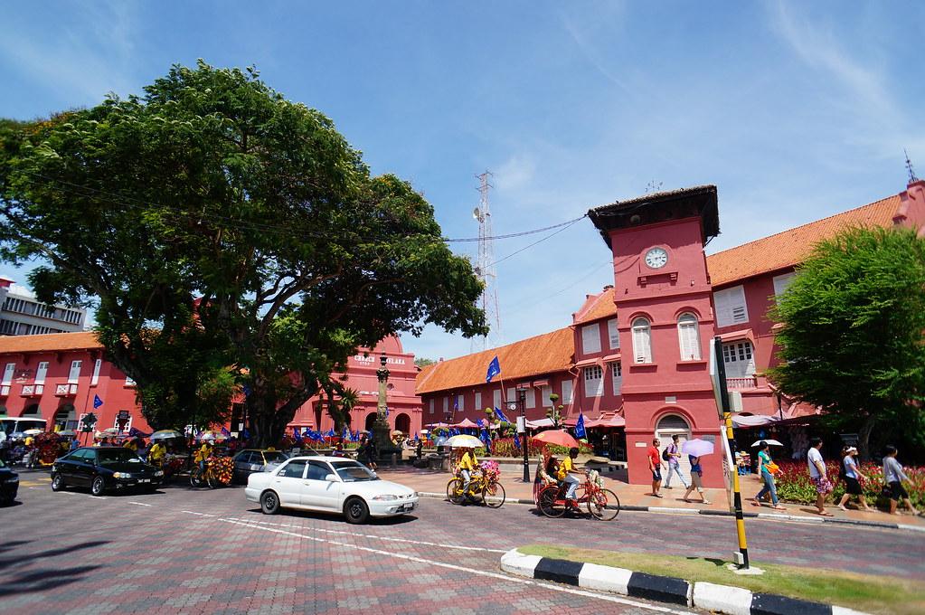 馬來西亞 馬六甲