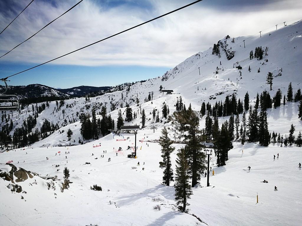 Hotels Near Squaw Valley Ski Resort