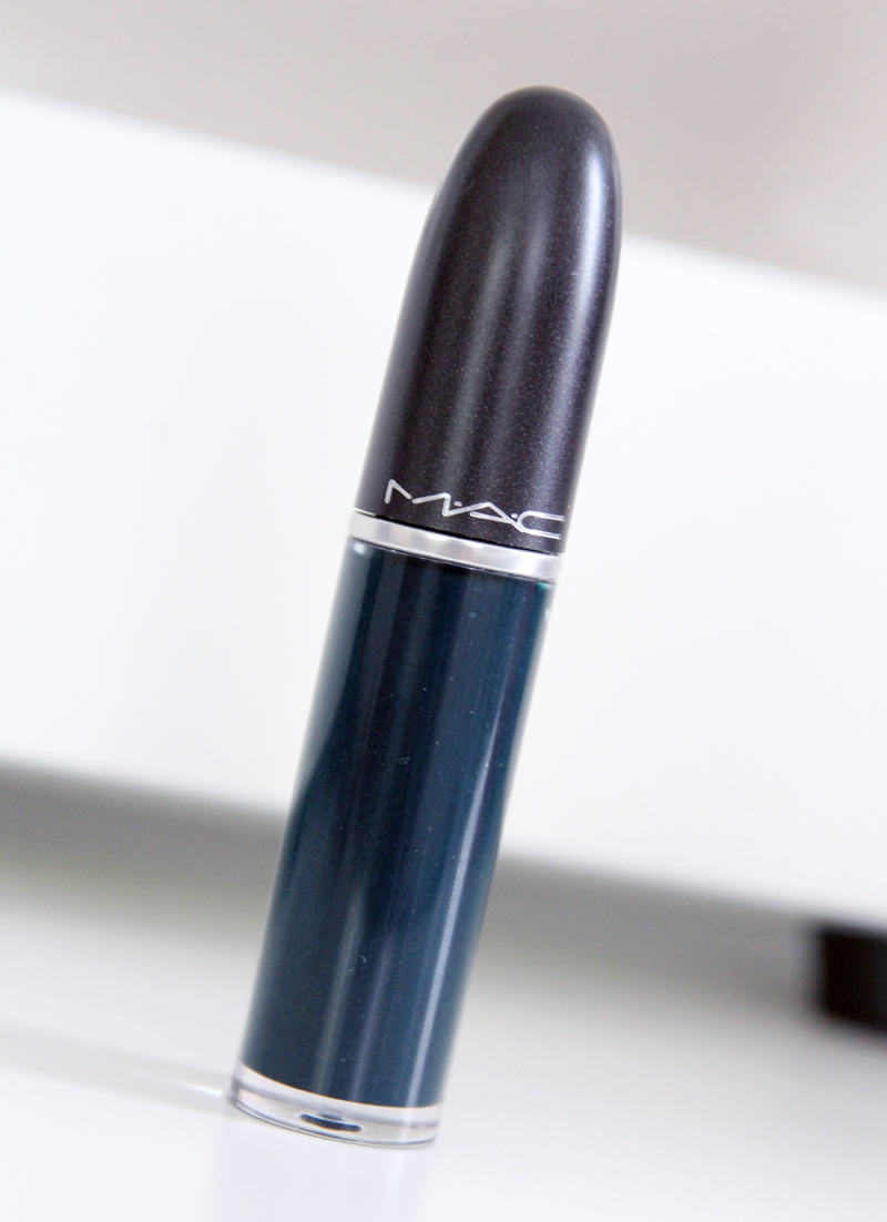 MAC young attitude retro matte liquid lipcolour