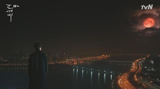 孤單又燦爛的神鬼怪9-夜景