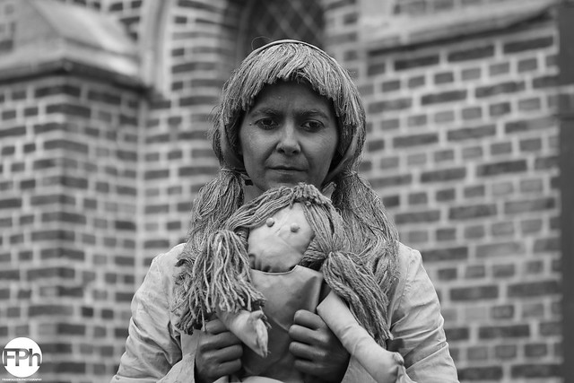 The dolls doll